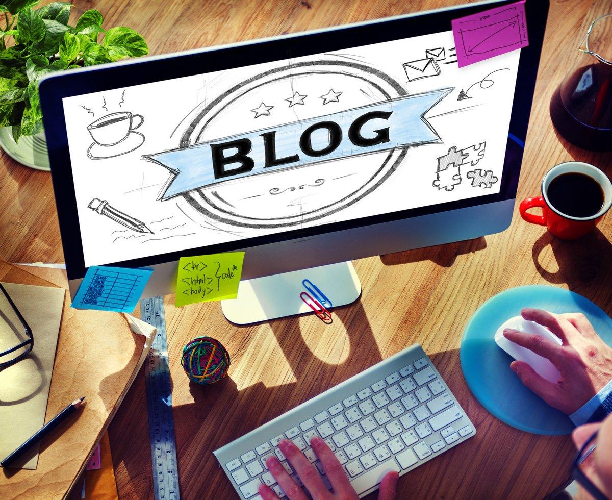 Hangi Konuda Blog Açmalıyım? | Blog Konusu Belirleme