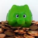 blogdan para biriktirmek