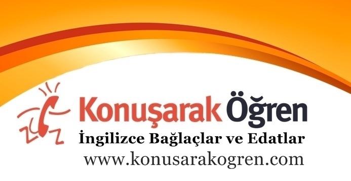 Konusarakogren.com ile İngilizce Eğitimi