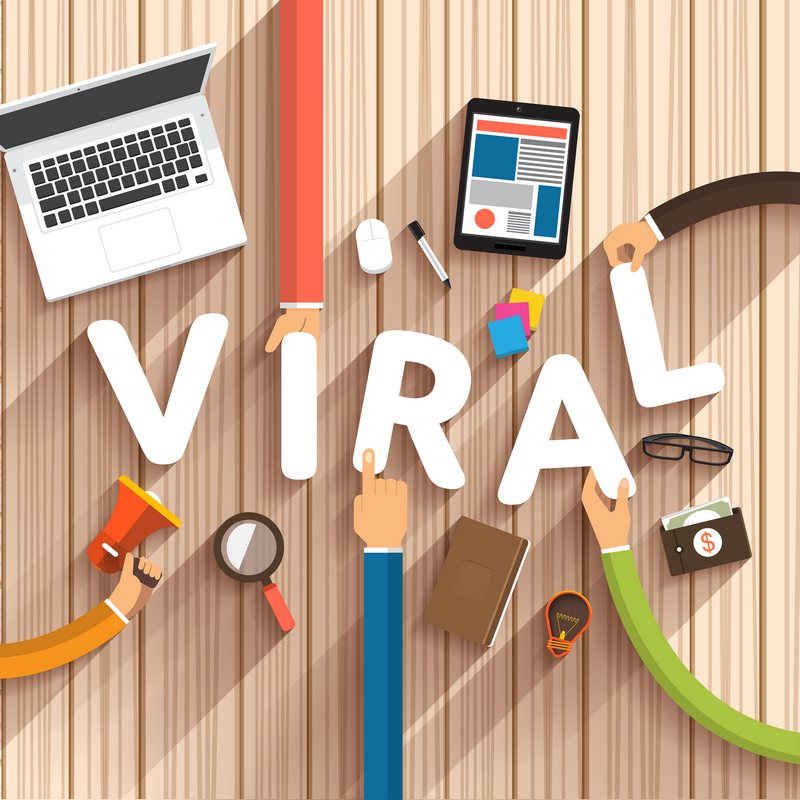 Viral Ne Demek, Viral Reklam Nedir?