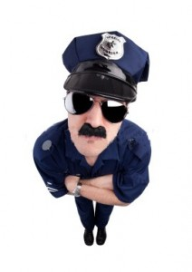 iyi polis
