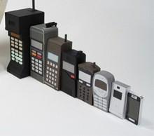 nostalji cep telefonları