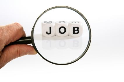 iş bulma