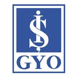 iş gyo logo
