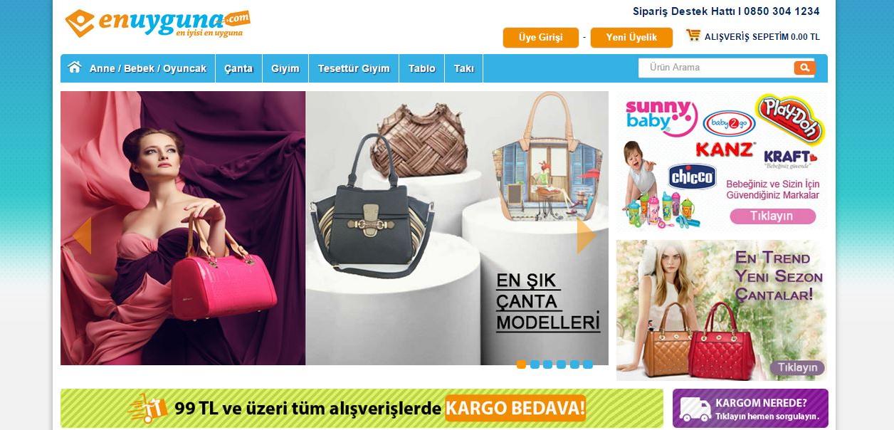 ucuz online alışveris sitesi enuyguna