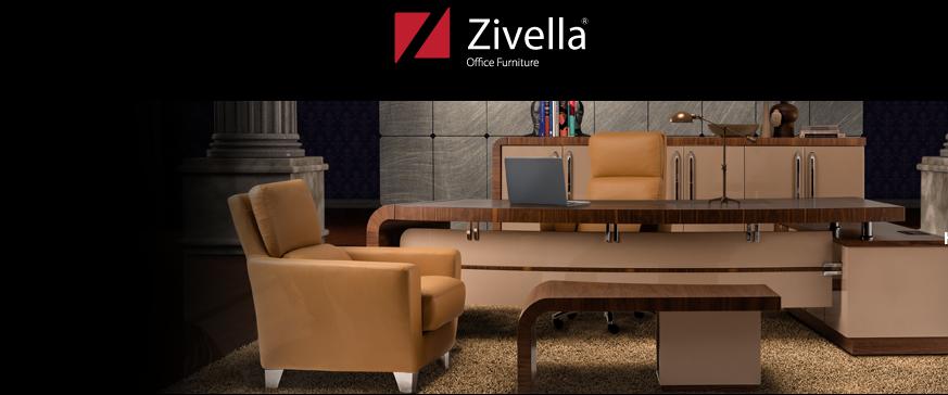 Zivella Ofis Mobilyaları