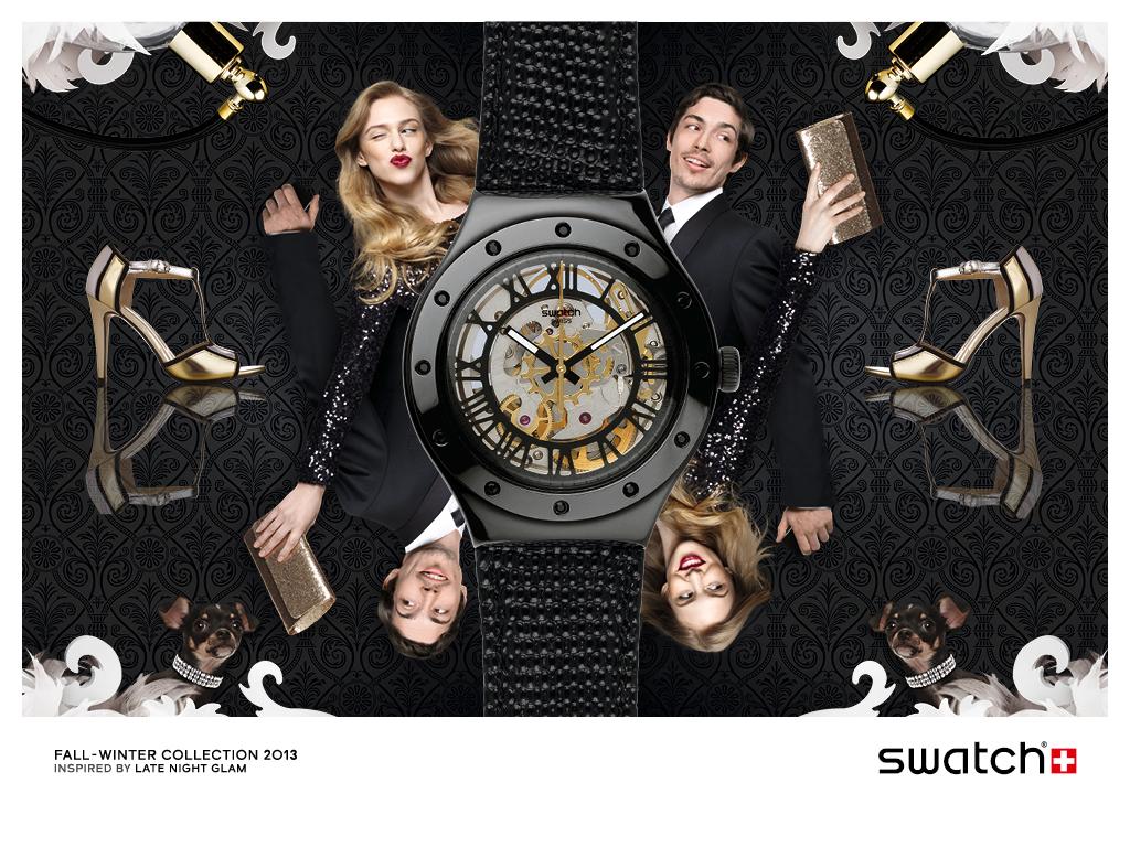 swatch-saat