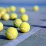 İstanbul'daki Tenis Kortları