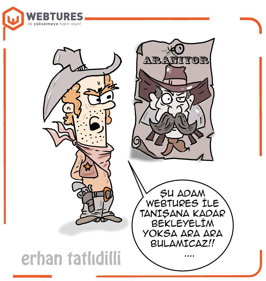 Erhan tatlıdilli karikatürleri