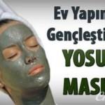Doğal Yüz Maskesi Tarifleri ile Cildiniz Genç Kalır