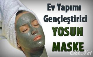 yosun maske