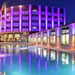Düşük Afyon Otel Fiyatları ile Konaklayabileceğiniz Lüks Oteller