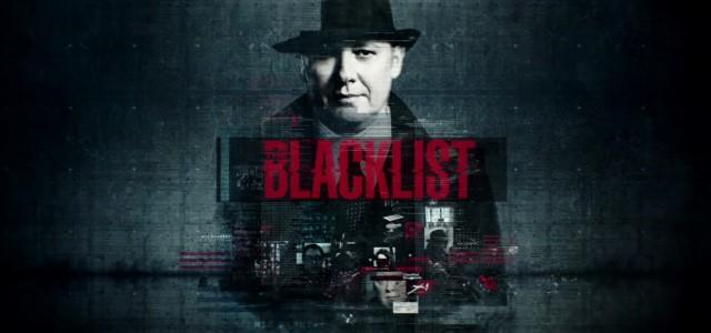 The Blacklist - Kara Liste