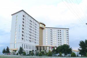 kozaklı otelleri