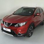 İkinci El Nissan Qashqai Otomobiller Otoshops Güvencesiyle Kapınızda!
