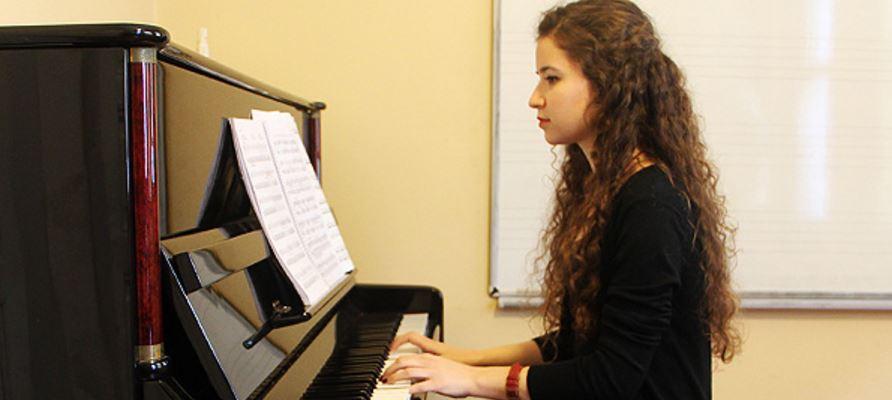Evrensel Sanatlar Müzik Merkezi