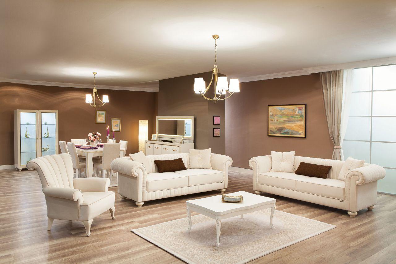 Tasarım mobilyalar Modalife'da