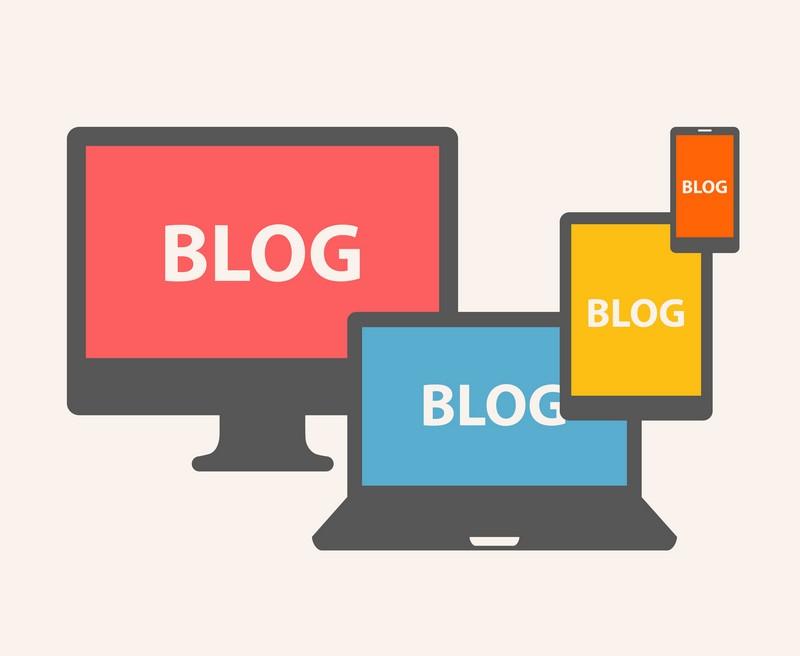 blog aç
