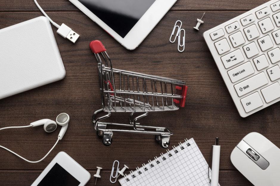Online Alışveriş Hem Paranızı Hem Zamanınızı Koruyor