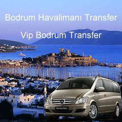 Bodrum'da Tatil Yapacaklara Ulaşım Tavsiyeleri