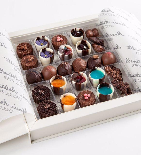 Vazgeçemediğimiz Lezzet: Çikolata (Faydaları & Zararları)