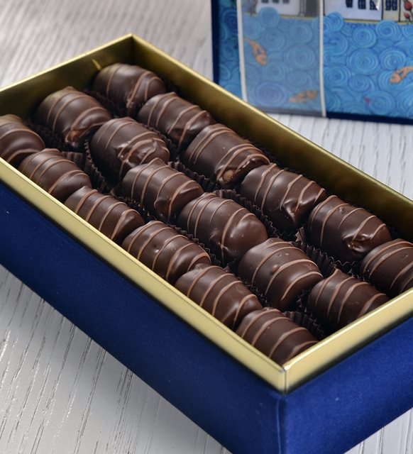 Çikolata 2