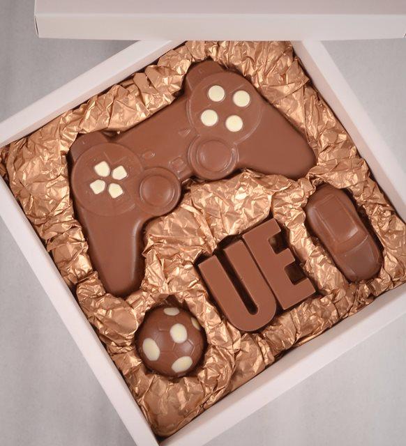 özel çikolata