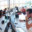 startup çalışanı olmak