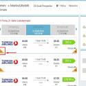 bilet fiyatları karşılaştırma