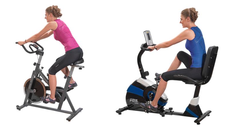 kondisyon için bisiklet-fitness