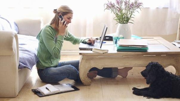 Freelance-çalışma