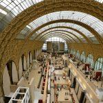 Paris'in Dünyaca Ünlü 9 Müzesi
