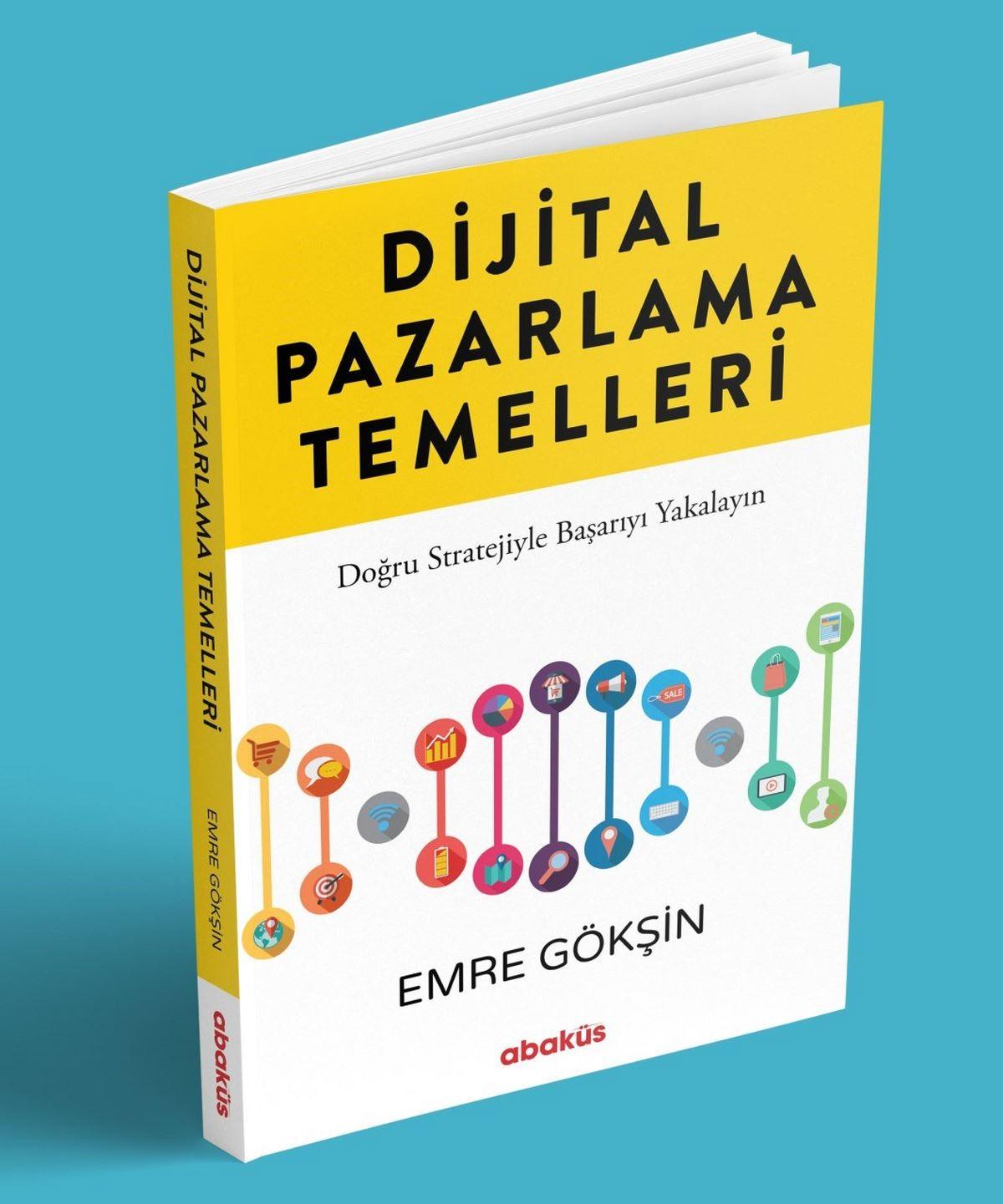 dijital pazarlama temelleri