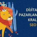 Dijital Pazarlamanın Kralı SEO Mu?