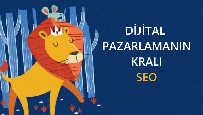 dijital pazarlamanın kralı