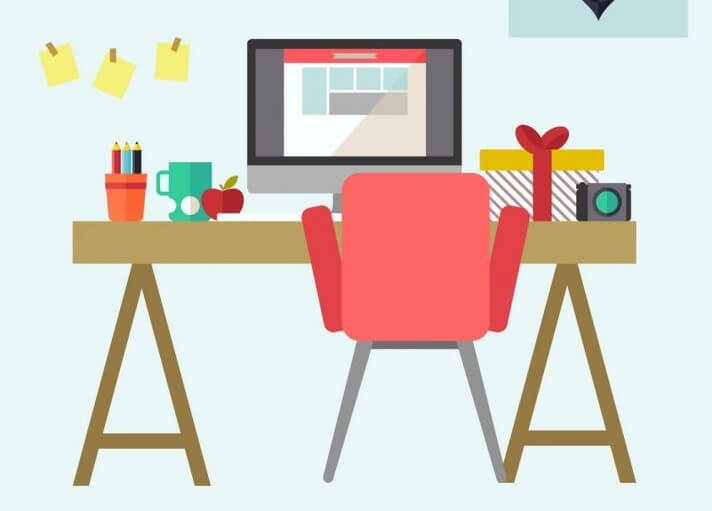 Home-ofis-office-çalışma