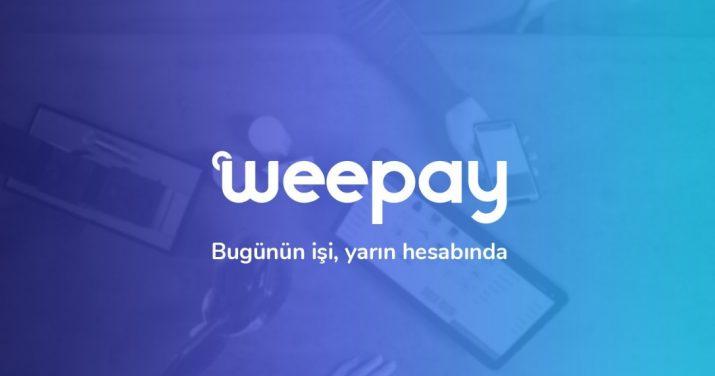 weepay-weepos sanal pos