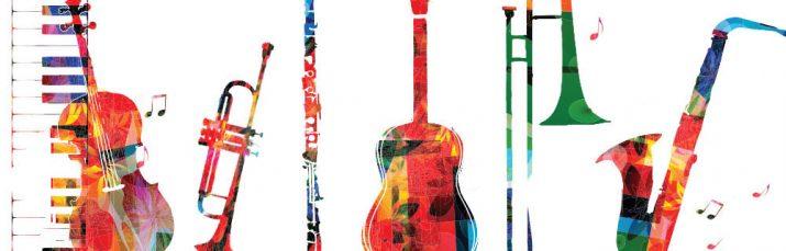 enstrüman çalmak ve kişisel gelişim